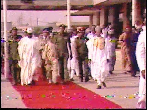 MAJOR GENERAL BUHARI'S GOVERNMENT ACTIVITIES 1983 PART 3