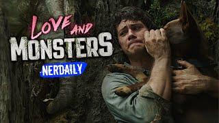 Love And Monsters EN 13 MINUTOS