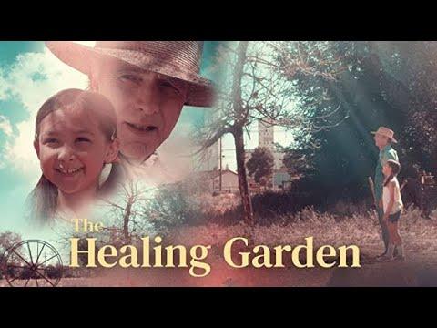 Download The Healing Garden | Christian Movie |Full Movie HD | 2021