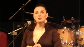 Елена Ваенга концерт в г.Дубна 2017г.30.05.
