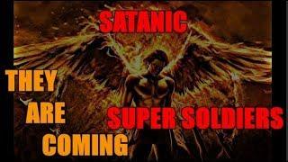 This is The End Game! WW3, Economic Collaspe, Satanic Super Soldiers, Spiritual Awakening!