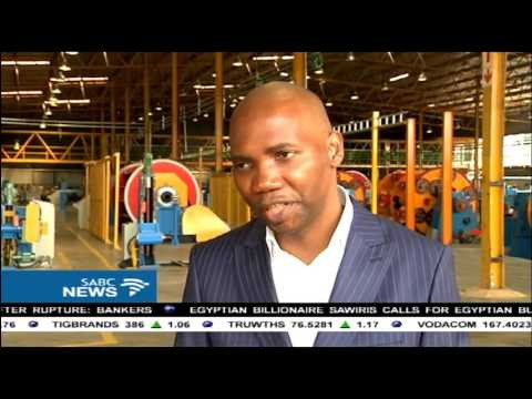 First black-owned electrical cable manufacturer launched