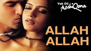 Allah Allah - Yeh Dil Aashiqana | Karan Nath & Jividha | Sabri Bros, Sonu Nigam & Alka Yagnik