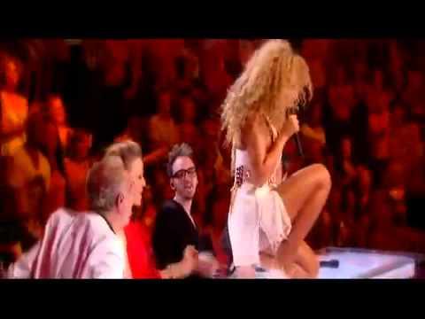 Beyoncé Run The World  X factor 2011