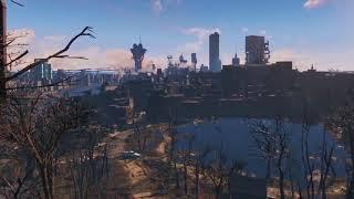 История Тайного Эксперимента Убежища 81 История Мира Fallout 4 Лор