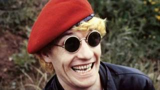 Captain Sensible - Wot