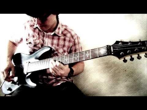 Periphery - Erised 'Ft. John Petrucci' - Guitar Cover