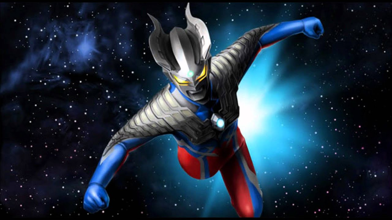 Memes Wallpaper 3d Ultraman Zero Theme Song Youtube