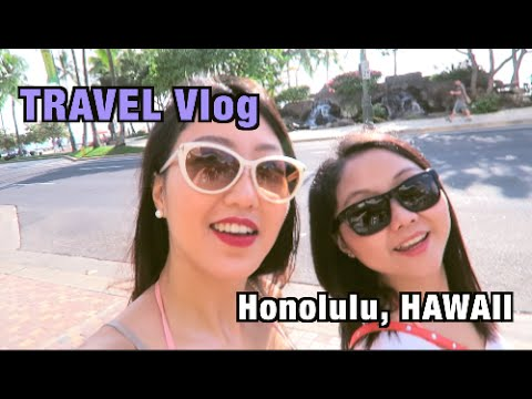 Travel Tips: Hawaii in 4 Mins | Waikiki Beach, Sunset Cruise, Udon, Honolulu City View