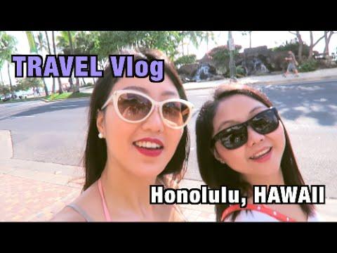 Travel Tips: Hawaii in 4 Mins | Waikiki Beach, Sunset Cruise, Udon, Honolulu City View
