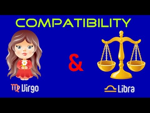 Virgo libra sexual compatibility