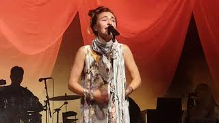 Rescue - Lauren Daigle Live at The Mann Center Philadelphia 6/21/19