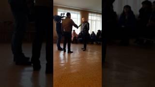Закрывают детский сад 5 в Рошале