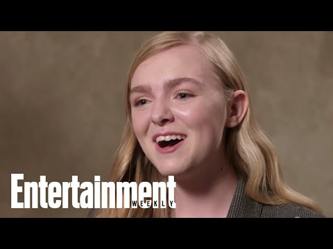 'Eighth Grade' Star Elsie Fisher On The Story Behind Her 'Gucci' Catchphrase | Entertainment Weekly Mp3