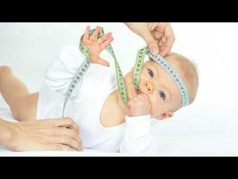 Body measurements of newborn (zero size) to 12 years baby| body measurement  chart 0 to 12 year baby