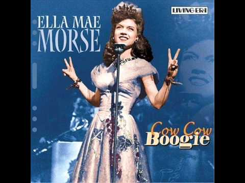 Ella Mae Morse - Forty Cups Of Coffee