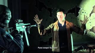 Трейлер одиночной кампании Battlefield Hardline