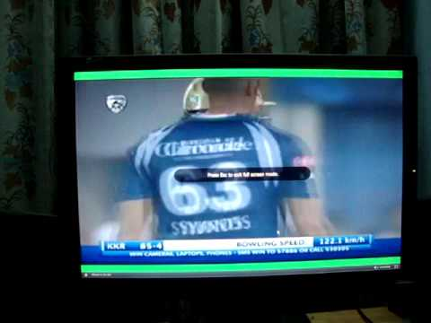 YouTube  IPL  live