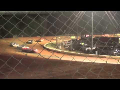Swainsboro Raceway Super Street