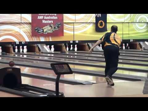 2010 AMF Australian Masters Tenpin Bowling