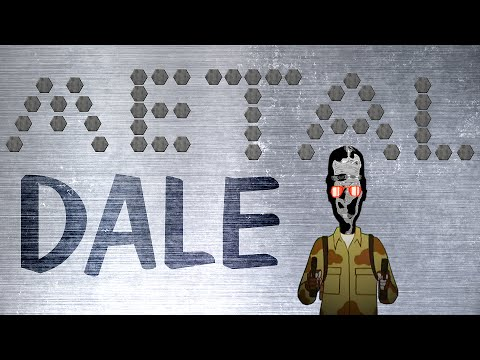 Metal Dale - King of the Hill YouTube Poop (YTP)