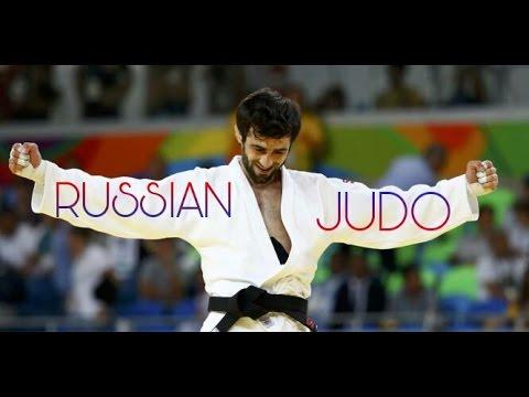 RUSSIAN JUDO - JudoWorld柔道