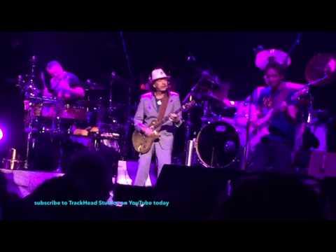 Santana Soul Sacrifice   House of Blues Las Vegas  Veterans Day 2015