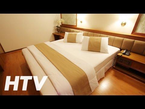 Harbor Hotel Batel en Curitiba