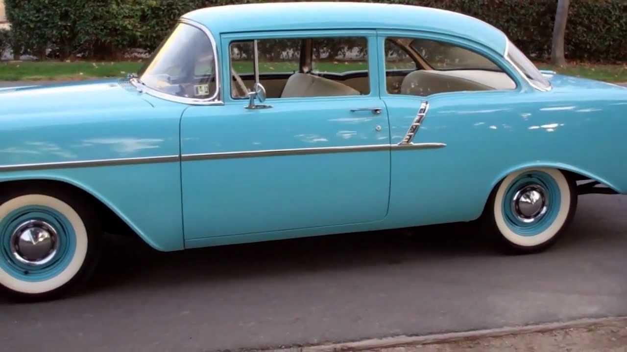 Used 1956 Chevrolet Corvette For Sale  CarGurus