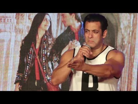 Salman Khan MAKES FUN of Chogada song Singer Darshan Raval