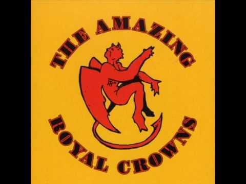 Amazing Royal Crowns Gretschy - YouTube - photo#7
