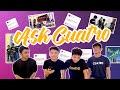 Get to Know Cuatro! | Ask Cuatro (Vlog)