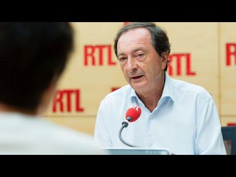 Michel-Édouard Leclerc était l'invité de RTL le 2 octobre 2017