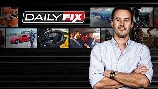 Carlos Lago Is Back! Introducing Daily Fix on Motor Trend OnDemand
