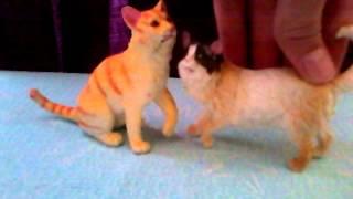 Коты воители 3 серия Сила трёх