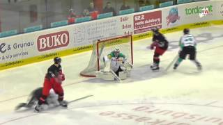 Eishockey: OLW: EV Duisburg - Herner EV 1:0 (1:0, 0:0, 0:0)