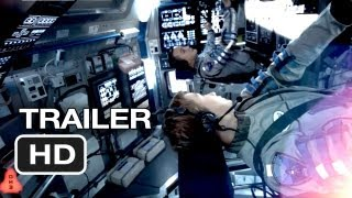 Europa Report TRAILER (2013) - Sci-fi Movie HD thumbnail