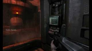 Doom3: Level 11 - Communications (Part 2)