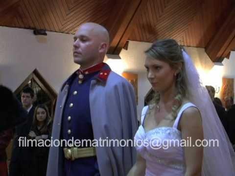Matrimonio Simbolico Chile : Filmación de matrimonios en todo chile. youtube