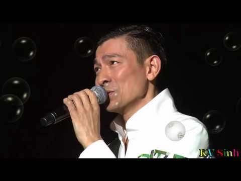 如果你是我的传说 - Andy Lau In Shang Hai