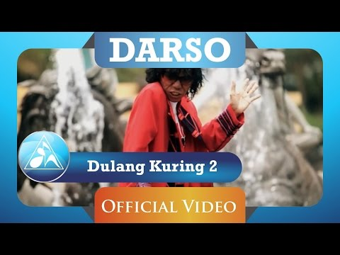 Darso - Dulang Kuring 2 (Official Video Clip) Mp3