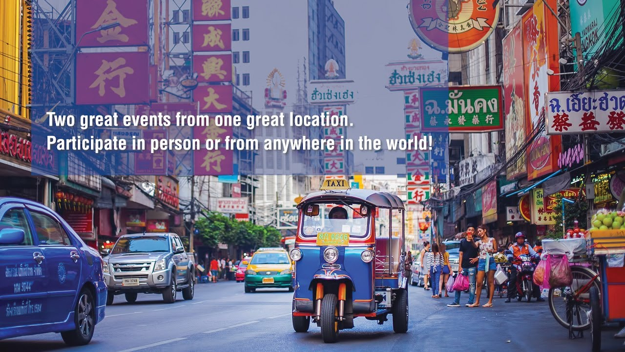 AILA 2019 Bangkok Chapter and EB-5/Advanced Business Conferences and  Webcasts