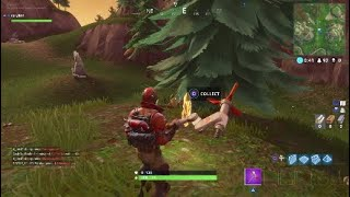 Snobby Shores Treasure Map challenge Guide! FREE BATTLE STARS-Fortnite:Battle Royale