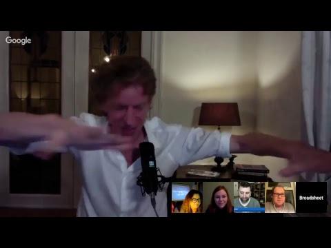 Broadsheet on the Telly: Episode 59