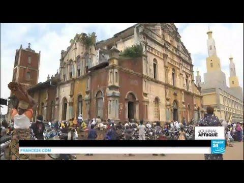Bénin : à Porto-Novo, le patrimoine afro-brésilien s'écroule... et l'histoire de l'esclavage avec