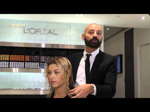 LOB CUT Salon Ziba New York | BEAUTY FIX