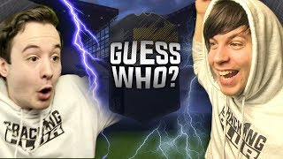 I PACKED MY FIRST ONES TO WATCH CARD - FIFA 18 ULTIMATE TEAM PACK OPENING
