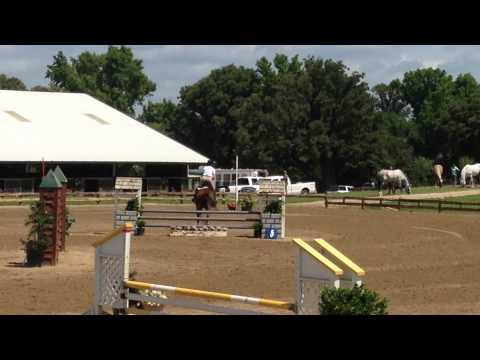 Texas Rose Horse Park - Recognized Horse Trials 6/2014