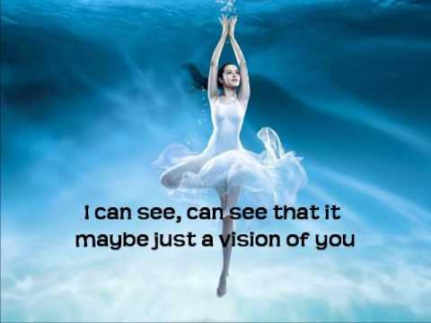 Electric blue - Icehouse (lyrics)