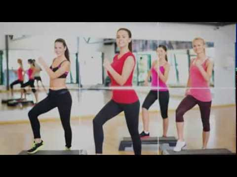 Kingfisher Fitness Club Membership Benefits